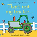 That's Not My Tractor, Fiona Watt, 0794530869