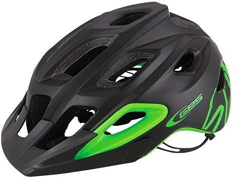 GES - Casco de Bicicleta para Adulto de montaña Enduro Summit ...
