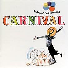 Carnival (1961 Original Broadway Cast)