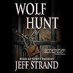 Wolf Hunt | Jeff Strand