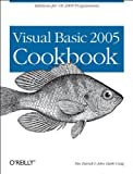 Visual Basic 2005 Cookbook, John Clark Craig and Tim Patrick, 0596101775