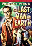 The Last Man On Earth (Letterbox Edition) (DVD) (1964) (All Regions) (NTSC) (US Import)