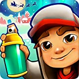 #4: Subway Surfers - Ultimate