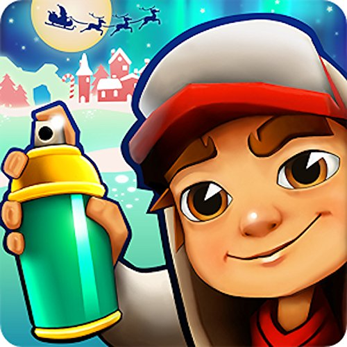 Subway Surfers - Ultimate cover