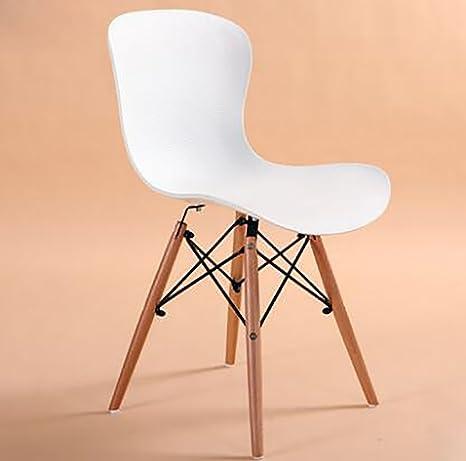 ZXCY sedie cucina Sedia casuale di conversazione Sedia semplice di ...
