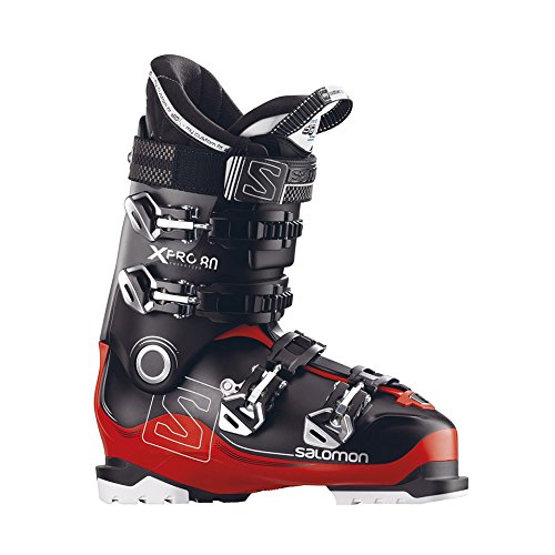 Boots 2018 - 29.5/Black-Red-Anthracite ()