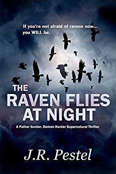 The Raven Flies At Night