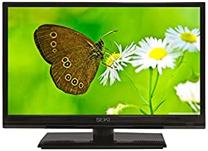 Seiki SE40FH03 40-Inch 1080p 60Hz LED TV