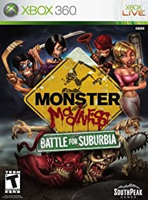 monster madness battle for suburbia xbox 360 artist amazon com Infernal Hell's Vengeance Xbox 360 image unavailable
