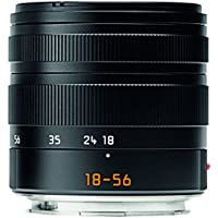 Leica 011-080 Vario-Elmar-T 18-56/f3.5-5.6 ASPH Large-Format Lens