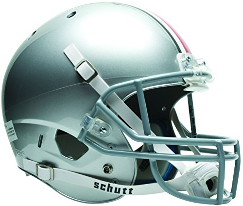 OHIO STATE BUCKEYES Schutt AiR XP Full-Size REPLICA Footb...