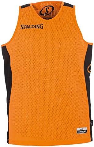 Spalding Bekleidung teamsport essential reversible shirt