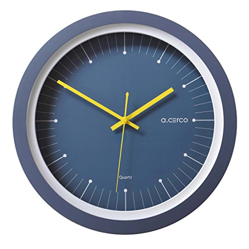 The 25 Best Modern Wall Clocks