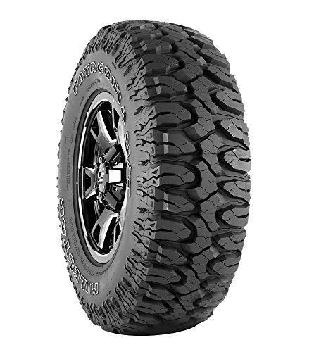 33 tires - 4