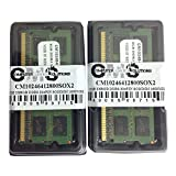 "16GB (2X8GB) LTMEMORY RAM Memory 4 Apple MacBook Pro ""Core i5"" 2.5 13"" Mid-2012 DDR3"