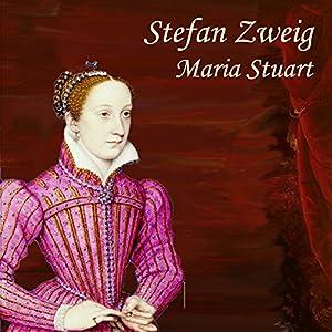 Maria Stuart Hörbuch