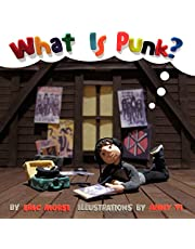What Is Punk?: Fixed Layout Edition