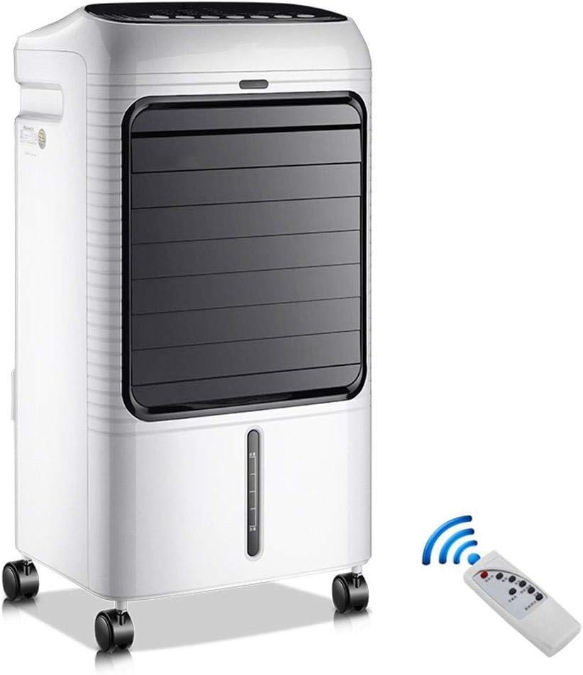 Aires acondicionados Ventilador de refrigeración y Aire Acondicionado Aire Acondicionado Ventilador Ventilador de refrigeración Habitación Individual fría Habitación pequeña de Viento frío Hogar