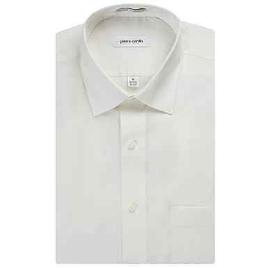 Pierre Cardin Men S Regular Fit Long Sleeve Solid Dress Shirt Pink