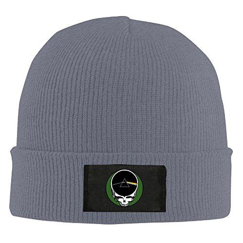 Pink Floyd London 1972 Toboggan Hat Winter Hats Winter 2016 Watch Cap Touques HatsForWomen