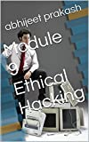 Module 9 - Ethical Hacking