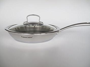 TUPPERWARE Chef Serie Gourmet-Linie Cacerola 28 cm incl ...