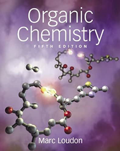 amazon com organic chemistry 5th edition 8601415656336 prof rh amazon com loudon organic chemistry 5th edition solutions manual organic chemistry loudon 5th edition solutions manual pdf