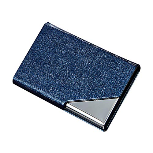 Chirpa Bank Credit Card Package Card Holder Business Card Case Card Box