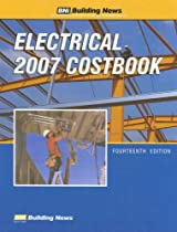 Electrical Costbook 2007 (Building News Electrical Costbook)