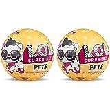 L.O.L. Surprise! Pets Series 3 (Pack of 2)