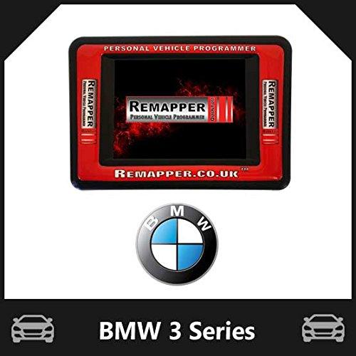 BMW 3 Serie personalizada OBD ECU remapping, motor REMAP & Chip Tuning Tool - superior más caja de ajuste de Diesel: Amazon.es: Coche y moto