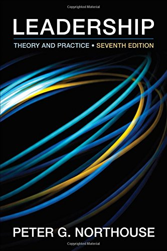 Leadership: Theory and Practice, 7th Edition cover
