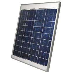 Replacement 85 Watt Solar Panel by Solar-X - Can be used to replace the Kyocera Model KC85 KC80 - Bolt in equivalent.
