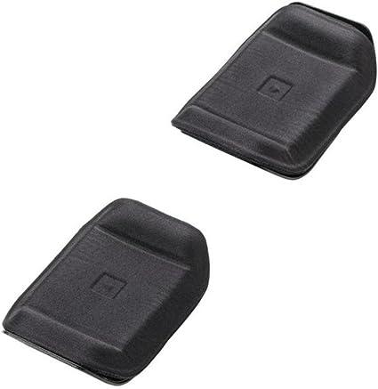 Dise/ño de perfil Velcro F-40/reposabrazos almohadillas par