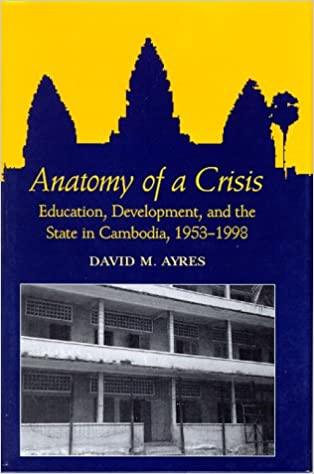 Anatomy of a Crisis: Education, Development, and the State by David ...