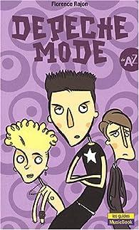 Depeche Mode par Florence Rajon