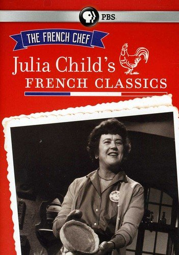 Halloween Beverages For Kids (French Chef: Julia Child's French)
