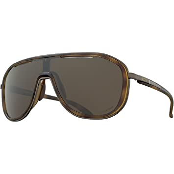 Oakley Outpace Prizm Tungsten - Sonnenbrillen - Freizeit Matte Brown Tortoise One Size uzFVaz