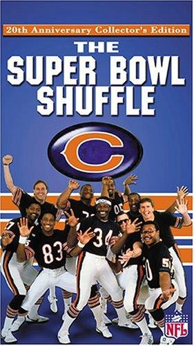 (Chicago Bears: Super Bowl Shuffle [VHS])