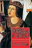 Isabella of Castile, Nancy Rubin, 0595320767