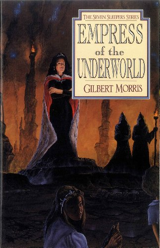 (Empress of the Underworld (Seven Sleepers Series Book 6))