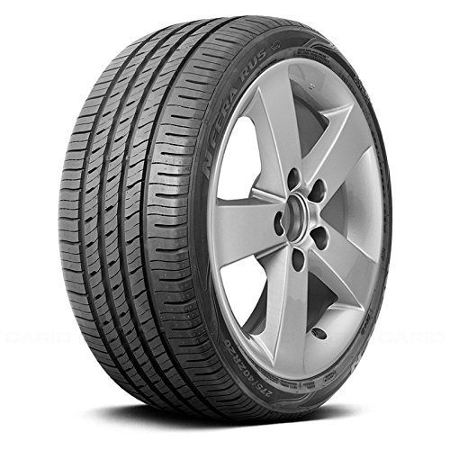 UPC 887613443505, Nexen N'Fera RU5 All-Season Radial Tire - 235/55R18 102V