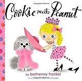 Cookie Meets Peanut, Bethenny Frankel, 0316368431