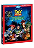 Toys Best Deals - Toy Story de Terror (BR + DVD Combo Pack) [Blu-ray]