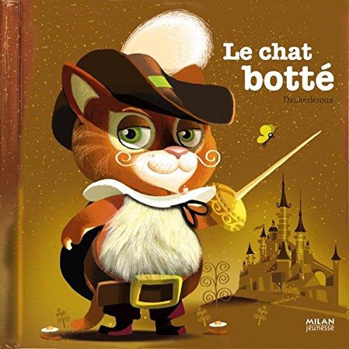 Célèbre Amazon.fr - Le chat botté - Daniel Kerleroux - Livres NA66