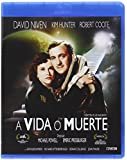 Irrtum im Jenseits / A Matter of Life and Death (1946) ( Stairway to Heaven ) [ Spanische Import ] (Blu-Ray)