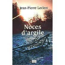 Noces d'Argile