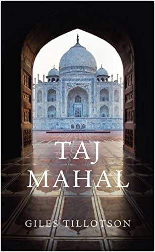 what does taj mahal mean in english