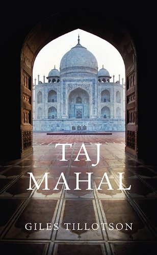 Taj Mahal (Wonders of the World)