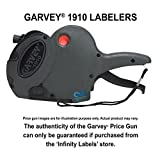 Garvey 1910 Price Guns [3 Labeler Value Pack]: 1910-7 Layout #1704